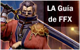 Gu&iacute;a de FFX