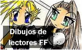 Dibujos Final Fantasy