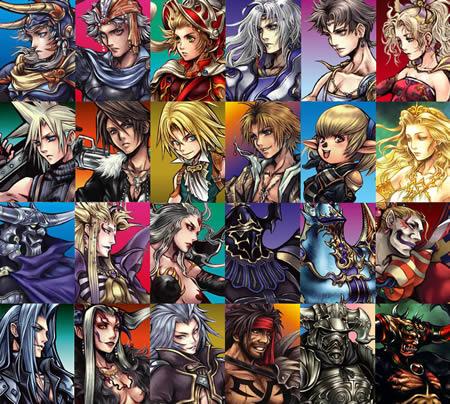 [7 Animes Indispensáveis] - Video Games - Era Moderna Parte 2 Muro-2