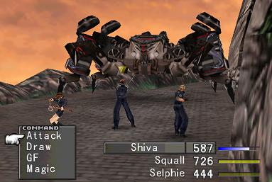 final fantasy 8 free download full game for pc